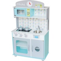 Apollo FreePlay Little Chef konyha - Kék
