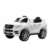 Apollo elektromos kisautó - Mercedes fehér