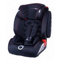 FreeON Future autósülés 9-36 kg - Fekete