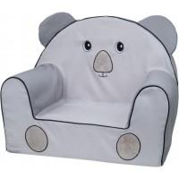 Bubaba babafotel 3D - Koala