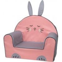 Bubaba babafotel 3D - Bunny