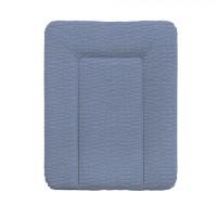FreeON Premium puha pelenkázó lap 50x70cm - Kék