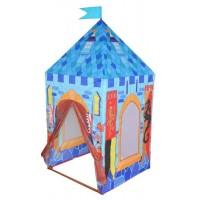 Apollo Iplay játszósátor - Kastély, kék